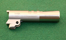 "1911 Barrel 3"" inch .45 ACP Carry Size Para Ramped"