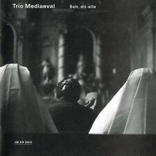 Trio Mediaeval – Soir, Dit- Modern, Vocal, Medieval, Classical