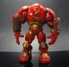 Marvel Legends Legendary Riders Hulkbuster Iron Man 7.5in Figure ToyBiz 2005