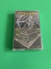 Cyclone Temple - I Hate Therefore I Am (1991 Relativity) Cassette*Brand New-READ