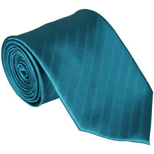 New Mens Ties Satin Striped Spotted Formal Wedding Classic Office Necktie Lot