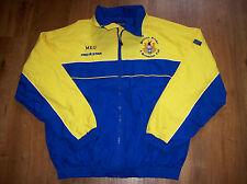 Driffield Town Cricket Club Jacket Top Shirt Yorkshire Adults Medium