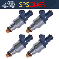 4PCS 0280150553 NEW High quality Fuel Injector For VW Kombi 1.6 Acool