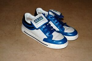 Marc by Marc Jacobs men's shoes US 7 EUR 40 Leather sneakers trainers 80s retro