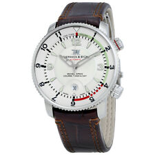 Jaermann & Stubi Royal Open Course Automatic Mens Watch RC1