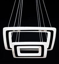 24W Design LED Deckenleuchte Hängeleuchte Deckenlampe Lampe Pendelleuchte Lüster