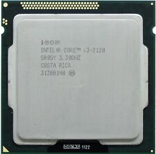 PROCESADOR CPU INTEL CORE I3-2120 3.30GHz 3M  FCLGA1155