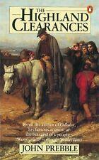 The Highland Clearances,John Prebble