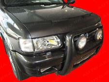 CUSTOM CAR HOOD BRA Vauxhall Holden Opel Frontera Isuzu Amigo XS Rodeo MU Mask