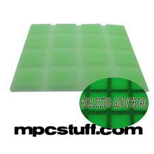 AKAI MPC1000 / MPK61 / MPK88 EXTRA SENSITIVE THICK FAT PAD SET - VARIOUS COLORS
