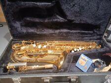 More details for saxophone - jupiter alto saxophone jas 769 767 ao6636