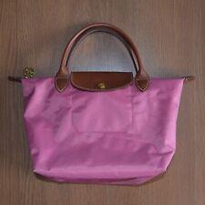 Longchamp Pink Depose Handbag Small Bag