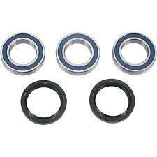 Moose Racing - 25-1406 - Wheel Bearing and Seal Kit Kawasaki,KTM,Aprilia,Yamaha,