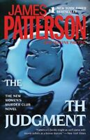 The 9th Judgment (Womens Murder Club) by James Patterson