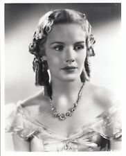 Frances Farmer b&w film portrait movie star photo #149