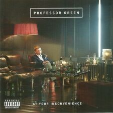 Professor Green - At Your Inconvenience (CD 2011) Enhanced