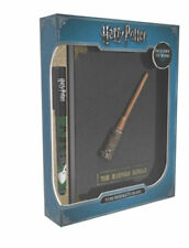 Harry Potter-Tom Riddle's Diary-Write Your Secrets In Invisible Ink!