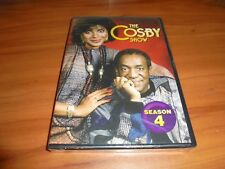 The Cosby Show - Season 4 (DVD, 2014, 2-Disc) NEW 4th Four Fourth Bill Cosby