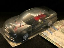 Tamiya Nismo Clarion GT-R LM 95 Le Mans Contender TA02W (58165,50682,53225)