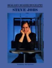 Steve Jobs (Real-Life Reader Biography)