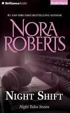 Night Shift by Roberts, Nora