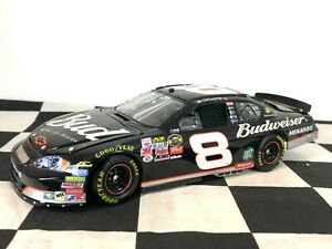 ELITE 1:24 Dale Earnhardt JR #8 Budweiser/3 Days of Dale 2006 Chevy #3280/3333