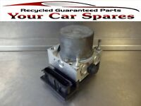 Nissan Micra ABS Pump 02-07 K12