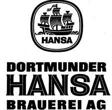 Dortmunder Hansa - Brauerei AG Dortmund historische Bier Aktie 1928 DAB Oetker