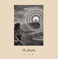 DE ROSA WEEM * NEW VINYL RECORD