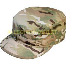 US Military Army Issue Multicam OCP Uniform Patrol Cap Hat Size 7.5 VGC