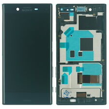 Sony Xperia X compact F5321 Display LCD Touchscreen Glas Scheibe Anzeige schwarz