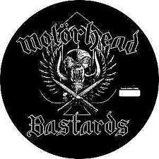 Bastards von Motörhead (2007)
