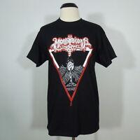 MORBOSIDAD Morboso Metal Official T-Shirt Black Men's size XL (NEW)