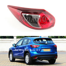 Fit For Mazda CX5 CX-5 2013 2014 2015 2016 Rear Left Outer Tail Light Brake Lamp