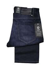 JACK & JONES Herren-Jeans aus Baumwolle mit mittlerer Bundhöhe