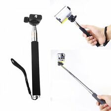 "Extendable 42"" Handheld Monopod for Sony Action Cam HDR AS15 AS20 AS30V AS100V"