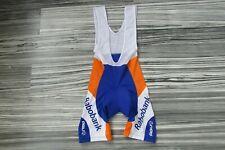 Agu Rabobank cycling velo bike bib shorts