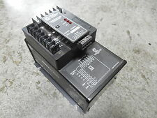 USED General Electric EPM 7450D Power Meter PL74501A0B0A000