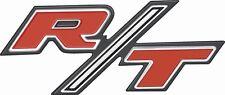 70 Coronet R/T Rear Panel Emblem