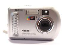Cámara Digital Kodak Easyshare CX7310 3.2MP - Plata