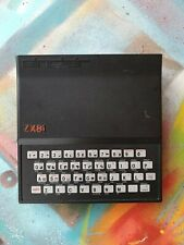 SINCLAIR ZX81 COMPLETE WITH PSU UNTESTED