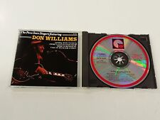 THE POZO SECO SINGERS FEATURING DON WILLIAMS CD