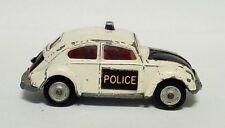 HUSKY MODELS VOLKSWAGEN POLICE CAR