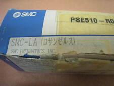2 NEW AMAT 1350-01193 XDCR PRESS 0-1MPA 1-5VOUT 6MM RDCR PORT, PSE510-R06, SMC