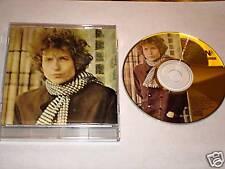 BOB DYLAN BLONDE ON BLONDE  Japan 24K Gold CD