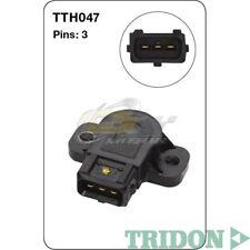 TRIDON TPS SENSORS FOR Hyundai Tucson JM 01/10-2.7L (G6BA3) DOHC 24V Petrol