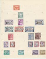 Bolivia Stamps Ref 15037