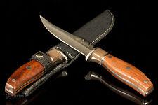 Couteau de Chasse Touristique Columbia - NT098 - SURVIVAL KNIFE