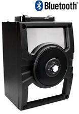 ALTAVOZ BLUETOOTH PORTATIL RADIO FM TARJETAS MICRO SD TABLET MOVIL IPAD IPHONE X