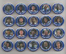 CHELSEA  FC CHAMPIONS LEAGUE WINNERS 2012  BADGES X20